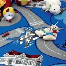 Mavi Çocuk halısı