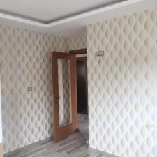 Geometrik Duvar Kağıdı