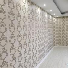Salon Duvar Kağıdı