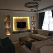 Adana Salon Tadilat Dekorasyon