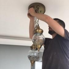 Adana Elektrik Tadilatı