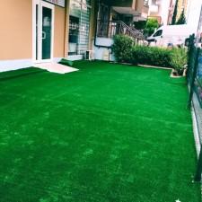 Okul çim Halı