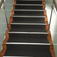 merdiven halı