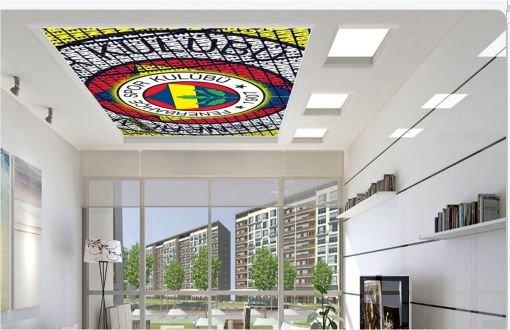Gergi Tavan gergi tavan sistemleri | etkin dekorasyon -