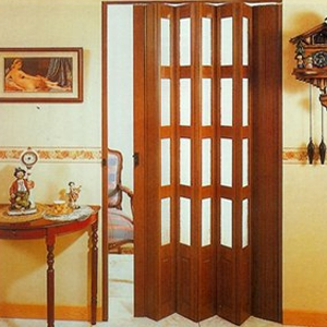 Akordiyon Kapı