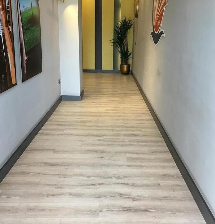 Işık Floor Parke Line Plus