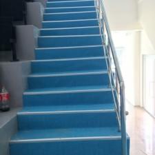 Merdiven Protokol Halı